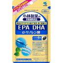 小林製薬 DHA EPA α-リノレン酸 180粒