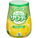 サワデー 気分すっきりレモンの香り 140g