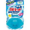 液体ブルーレットおくだけ 清潔なブルーミーアクアの香り 無色の水 つけ替用