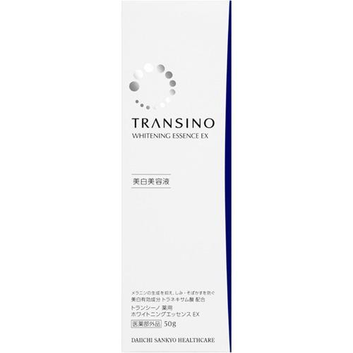 トランシーノ 薬用ホワイトニングエッセンスEX 50g