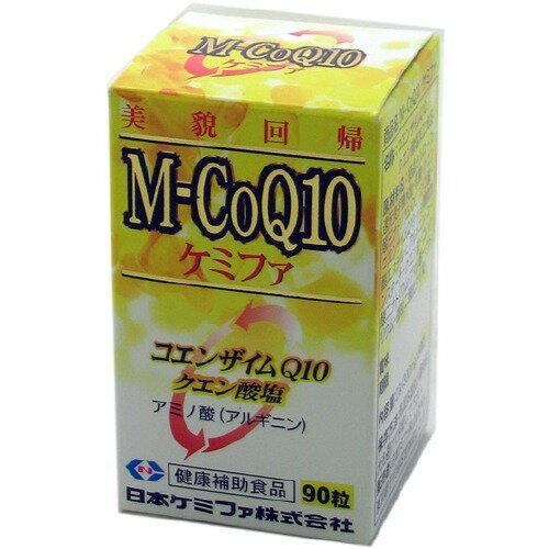 Nケミファ MーCOQ10 90粒