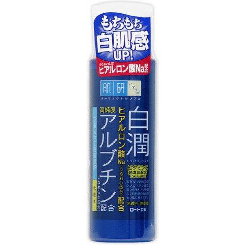 ハダラボ 白潤化粧水 170ml