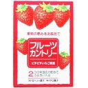 フルーツカントリー ピチピチいちご香浴 25g×5包(入浴剤)