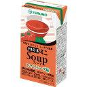 テルモ テルミール ミニSoup トマトスープ味 125ml×24本