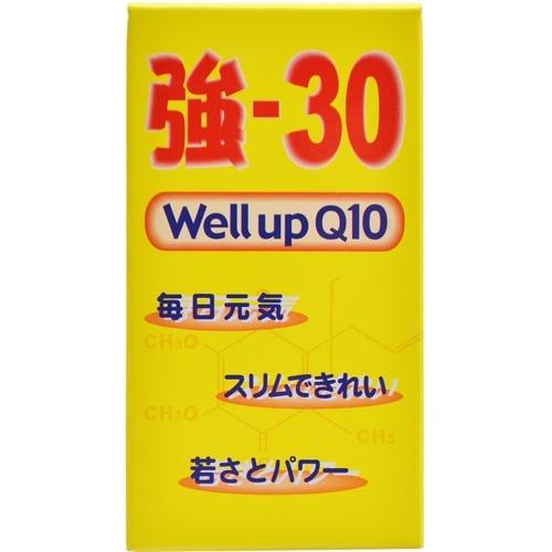 和漢生薬研究所ウェルアップ Q10 強ー30