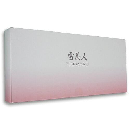 雪美人 ピュアエッセンス 6.5ml×6本
