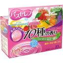 バスセレブ アロマセレクト 10種の香り 10錠入
