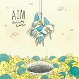 AIM(初回生産限定盤)/CDシングル(12cm)/COZA-1168