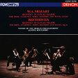 モーツァルト:ピアノと管楽のための五重奏曲 変ホ長調 K.452/CD/COCO-70736