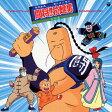 闘将!!拉麺男 テレビオリジナルサウンドトラック/CD/COCC-72086