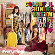 Colorful Shining Dream First Date■/CD/KICS-3446