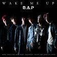 WAKE ME UP<Type-B>/CDシングル(12cm)/KICM-1761