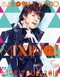 MAMORU MIYANO LIVE TOUR 2016 ~MIXING!~/Blu-ray Disc/KIXM-279