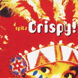 Crispy!/CD/UPCH-1675