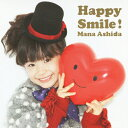 Happy Smile!/CD/UMCA-10001