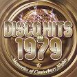 ディスコ・ヒッツ・イン1979~メモリーズ・オブ・カンタベリー・ナイツ/CD/UICZ-1460