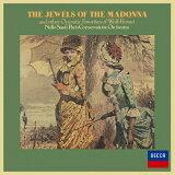 マドンナの宝石~ヴォルフ=フェラーリ:管弦楽曲集