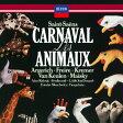 サン=サーンス:組曲《動物の謝肉祭》、他/CD/UCCD-4344
