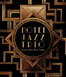 HOTEI JAZZ TRIO Live at Blue Note Tokyo/Blu-ray Disc/TYXT-10016
