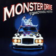 MONSTER DRIVE/CD/TOCT-25684
