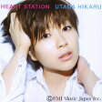 HEART STATION/CD/TOCT-26600