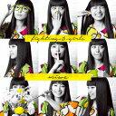 fighting-Φ-girls(初回生産限定盤)/CDシングル(12cm)/SRCL-8760