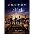 GALAXY OF 2PM(初回生産限定盤C/NICHKHUN×WOOYOUNG盤)