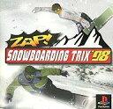 ZAP! SNOWBOARDING TRIX'98