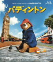 パディントン/Blu-ray Disc/ ポニーキャニオン PCXE-50805