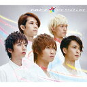 ABC STAR LINE(初回限定盤B)