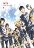 DAYS 第9巻 初回限定版【DVD】/DVD/PCBG-52999