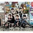 ROCK THA TOWN(初回限定盤A)/CDシングル(12cm)/PCCA-05061