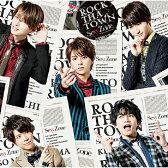 ROCK THA TOWN(初回限定盤B)/CDシングル(12cm)/PCCA-05062