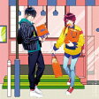 『A3!(エースリー)』ミニアルバムA3! First SPRING EP/CD/PCCG-01601