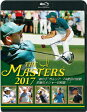 THE MASTERS 2017/Blu-ray Disc/PCXE-50761