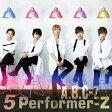 5 Performer-Z/CD/PCCA-04566