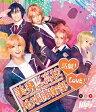 美男高校地球防衛部LOVE!活劇!(Blu-ray)/Blu-ray Disc/PCXX-50103