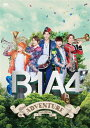 B1A4 ADVENTURE 2015
