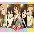 けいおん! ライブイベント LET'S GO! LIVE CD!(初回限定盤)