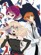 「GATCHAMAN CROWDS insight」Vol.4