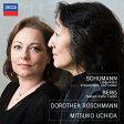 シューマン:《リーダー・クライス》《女の愛と生涯》/ベルク:初期の7つの歌/CD/UCCD-1423