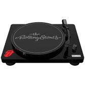 ユニバーサルミュージック レコードプレーヤー Amadana Music SIBRECO Limited Edition The Rolling Stones UIZZ18521 アマダナミユージツクレコー