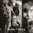 Funky Galaxy(初回限定盤B)/CD/UPCH-7069