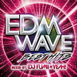 EDM WAVE -Best Hits- mixed by DJ FUMI★YEAH!/CD/UICZ-1618