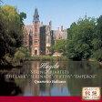 ハイドン:弦楽四重奏曲《ひばり》《セレナード》《五度》《皇帝》/CD/UCCD-7343