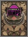 MTV Unplugged:VAMPS(初回限定盤)