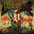 INSIDE OF ME feat.Chris Motionless of Motionless In White(初回限定盤A)