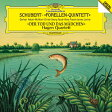 シューベルト:ピアノ五重奏曲《ます》、弦楽四重奏曲第14番《死と乙女》/CD/UCCG-51080