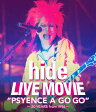 "LIVE MOVIE""PSYENCE A GO GO""~20YEARS from 1996~/Blu-ray Disc/UPXH-1043"