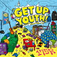 GET UP YOUTH!(初回限定盤)/CD/UPCH-29246